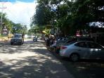 Downtown Playas del Coco.restaurants, bars, souvenirs shoppes, FUN! 15 minutes walk from the Villa