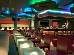 Noahs bar within the complex