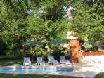 3 Lagoon Swimming Pool