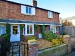 Beautiful period cottage which is superbly furnished throughout and having garden to the rear