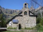 Ermita de Pineta