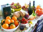 Delizie della Dieta Mediterranea