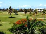 golf internationale a moins de 5min a pied