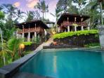 DD Ubud Villa Building