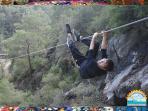 Mountain National Park  &  Zip Line