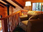 Sequoiatude, Cozy Forest Cabin, Cazadero, CA