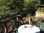 Sequoiatude, Sunny Decks