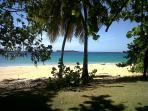 Beach of Morón