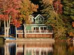 4 Season Vacation Rental - Lake, Ski, Relax