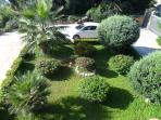 giardino di villavenezia