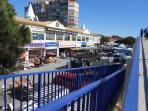 Calahonda Sunday Market (also a full Market on a Thursday)