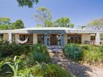 The Stunning Main Homestead at Riverbend Byron Hinterland Retreat