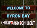 Byron Bay & the Hinterlands is the only place youll want to be & youll never want to leave-Riverbend
