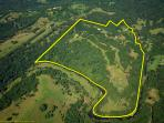 Riverbend Property consists of 120acres for you to explore. Completely Private and Secluded