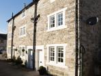Pretty Grade II Listed Cottage