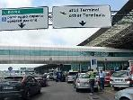 Fiumicino airport (We Love It can arrange private transfers from/to...)