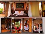 Fantastic Bungalow on Bali!
