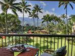 """Magnificent Views""  Hanalei Bay Resort   #1305"