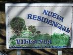 Nombre urbanización