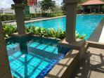 Small children pool