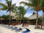 Las Palmas Resort Beach