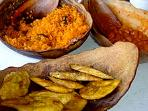 You can indulge in our culture by ordering Authentic Puerto Rican meals cooked by your local host.