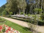 Gartenpark im Blumenreich Wiesmoor