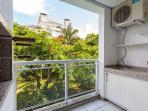 Sacada/balcony