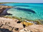 Lido roccioso / Shore on the rocks