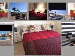 Lovely 2 bedroomed Apatment, Costa Del Sol, sleeps 6. Marbella, Puerto Banus, Sotogrande nearby