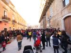 Piazza di Casarano