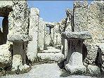 Hagar Qim Temples in Zurrieq