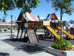 Play place for your kids to keep them active and healthy