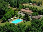 Villa Avanella e Fienile