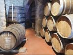 Port Wine Cellars at 2,4 Km