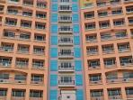 Condominium's Façade