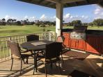 Hale Nene Poipu Vacation Home: Gas BBQ, views, 3 Bedroom, AC, private pool.