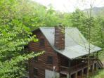 Jaar's Crossing- Tusquittee Creekfront Home