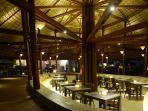 Onsite Coconut restaurant