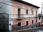 Balcon de la Cuenca.