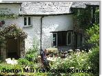 Take a visit to Docton Mill and enjoy an award winning cream tea after walking round the gardens
