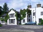 Clanabogan Country House B&B, Double Room