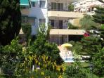 Bahamas Apartments