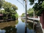 Garden & Canal