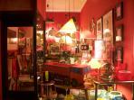 300m Area, small Shops