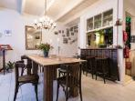 Open Plan Kitchen, Living & Dining Room