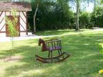 GÎTE-Cottage normand à 5Km Haras du Pin