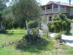 Galini Family House