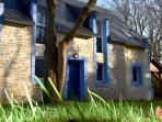 La Maison Bleue - Le confort pour 8 personnes
