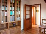 Willow apartment - bedroom 3